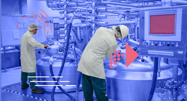 Avoid Crisis With Crisis Management With The Help Of Capacity Planning in Food Industry